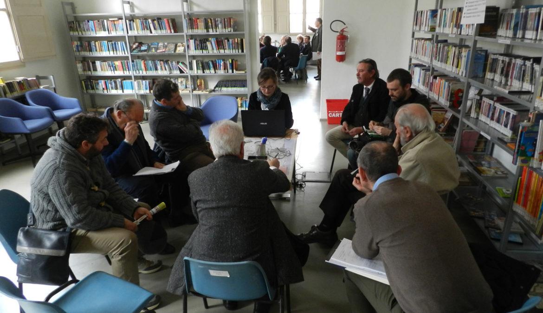 """Domani il pomeriggio di """"Idee e progetti per la Valle del Metauro"""""""