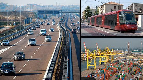 Tarcisio Armanni propone l'area metropolitana di Fano-Pesaro-Urbino