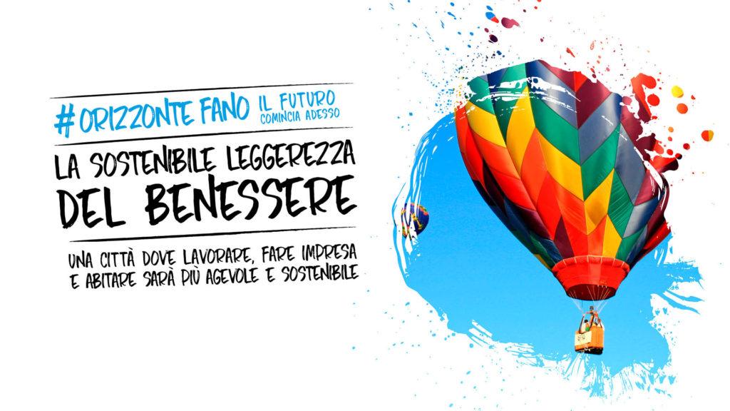 #ORIZZONTEFANO2030, la Visione