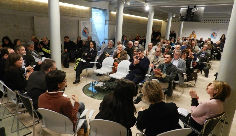 Presentato #ORIZZONTEFANO2030, la sostenibile leggerezza del benessere